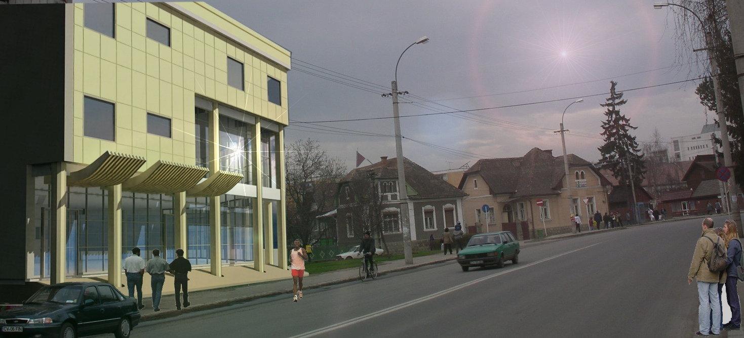Cladiri administrative si bancare in Sfantu Gheorghe  - Poza 40