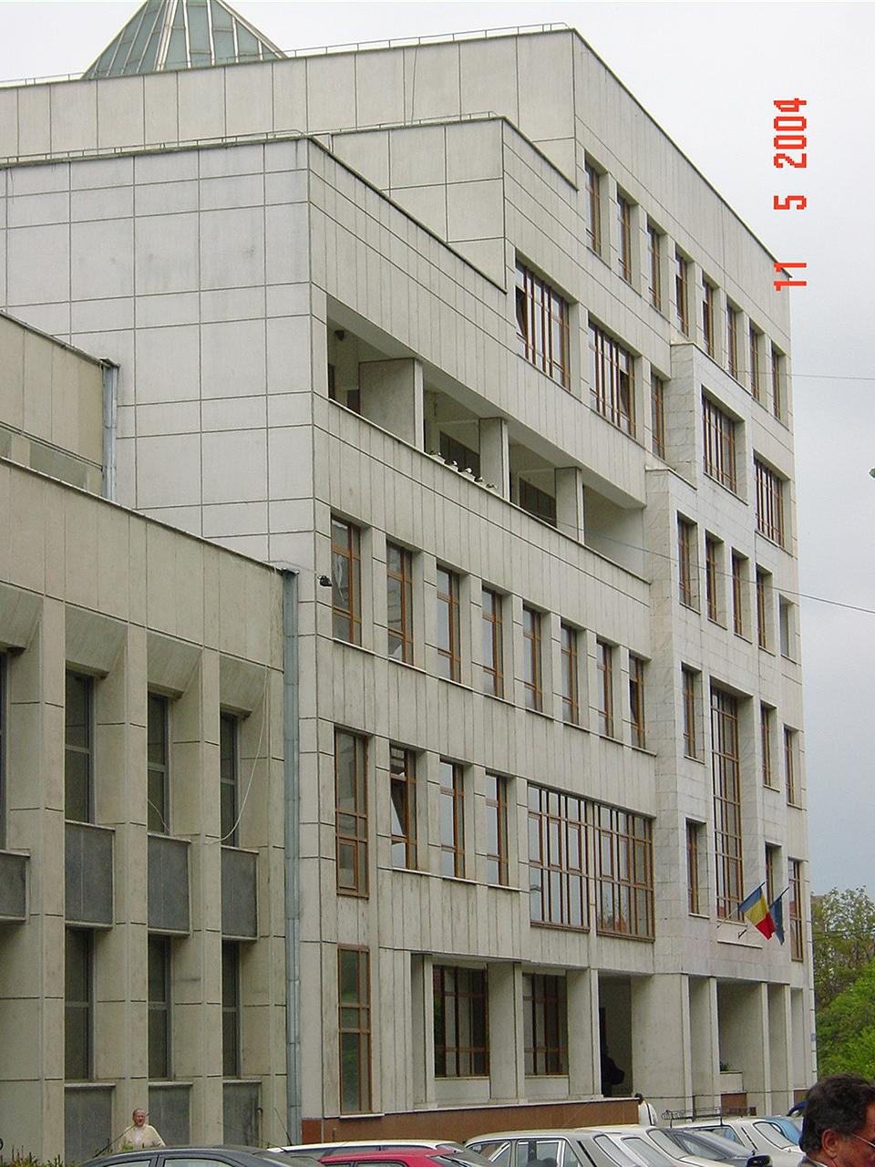 Cladiri administrative si bancare in Sfantu Gheorghe  - Poza 42