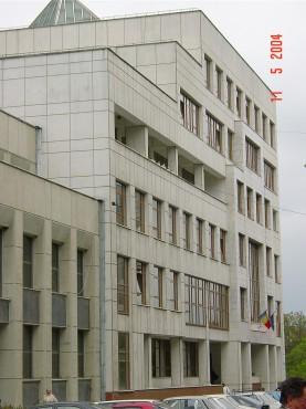 Lucrari, proiecte Cladiri administrative si bancare in Sfantu Gheorghe  - Poza 42