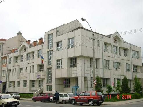 Lucrari, proiecte Cladiri administrative si bancare in Sfantu Gheorghe  - Poza 43