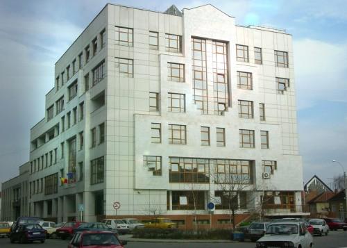 Lucrari, proiecte Cladiri administrative si bancare in Sfantu Gheorghe  - Poza 44