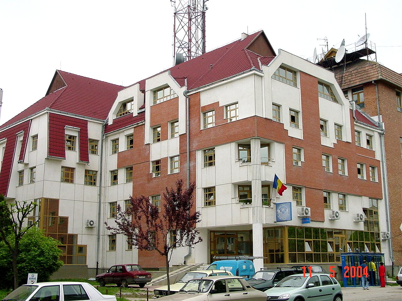 Cladiri administrative si bancare in Sfantu Gheorghe  - Poza 45
