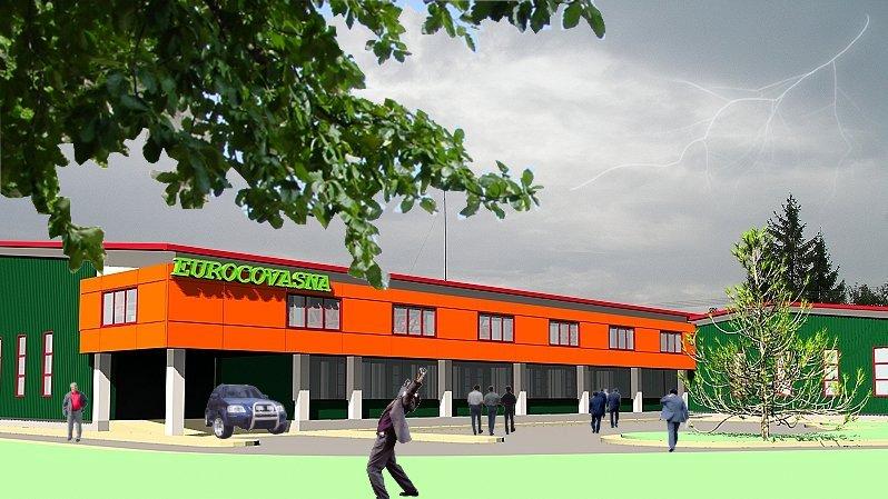 Fabrica de confectii in Baraolt  - Poza 46