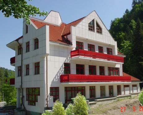 Lucrari, proiecte Hotel Tusnad  - Poza 69