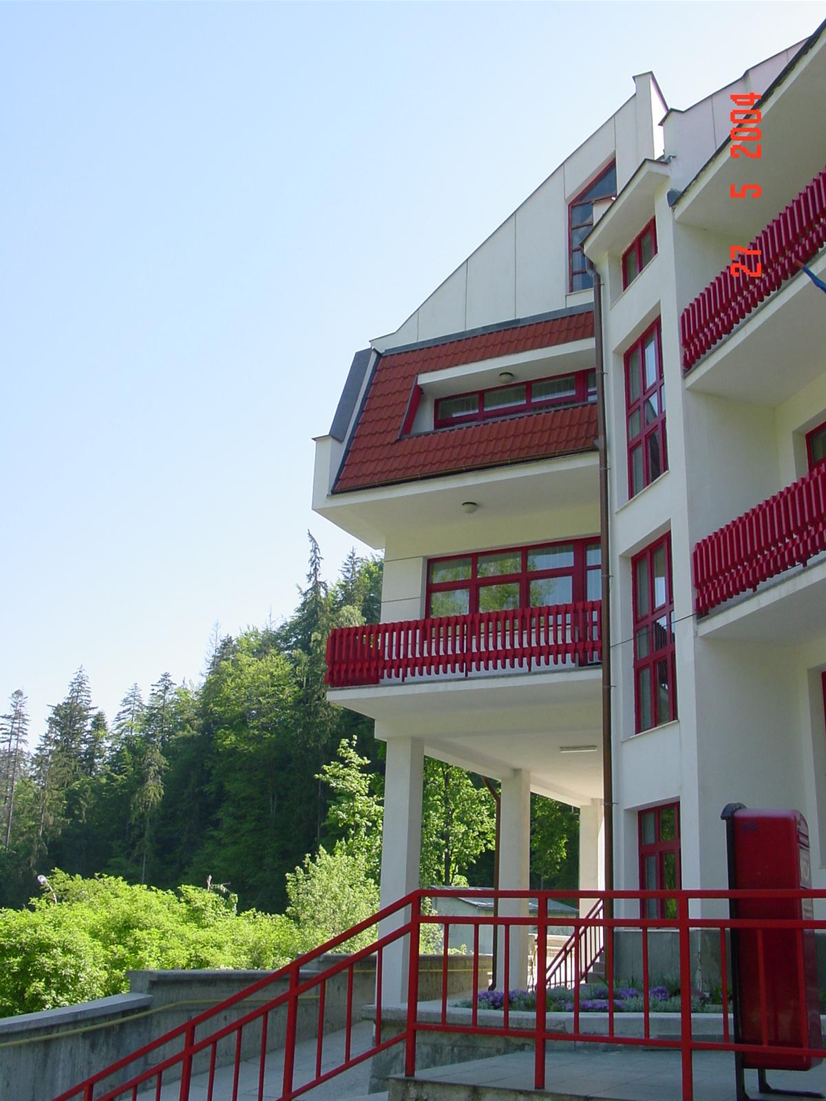 Hotel Tusnad  - Poza 70