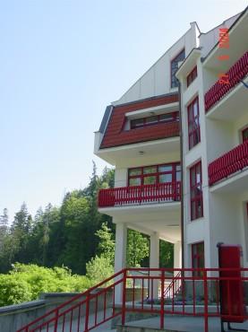 Lucrari, proiecte Hotel Tusnad  - Poza 70