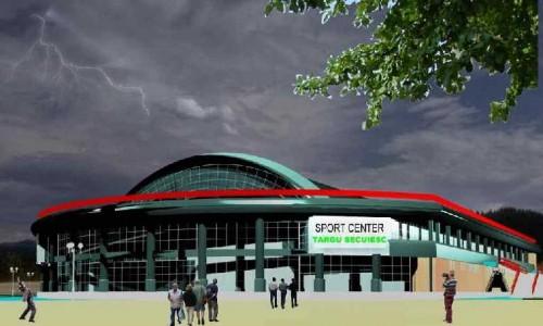Lucrari, proiecte Sala de sport Targu Secuiesc  - Poza 1