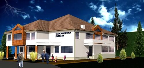 Lucrari, proiecte Scoala Zabratau  - Poza 85