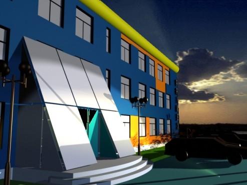 Lucrari, proiecte Studiu parc industrial  - Poza 92