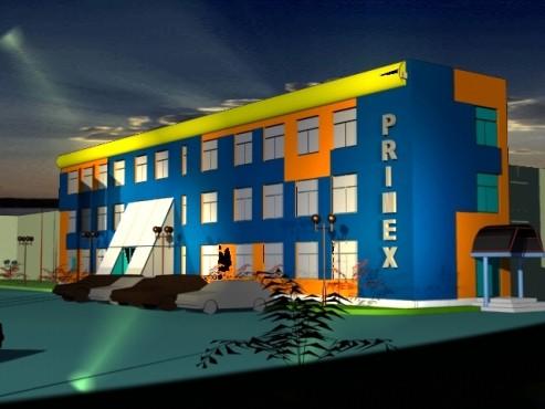 Lucrari, proiecte Studiu parc industrial  - Poza 94