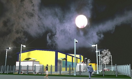 Lucrari, proiecte Studiu parc industrial  - Poza 95