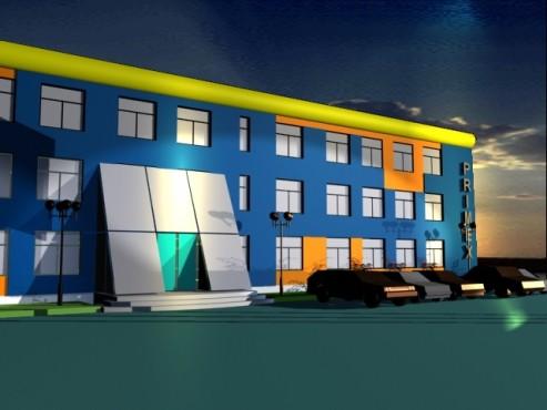 Lucrari, proiecte Studiu parc industrial  - Poza 99