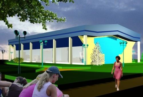 Lucrari, proiecte Studiu sala de sport  - Poza 103