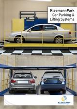 Platforme auto hidraulice KLEEMANN