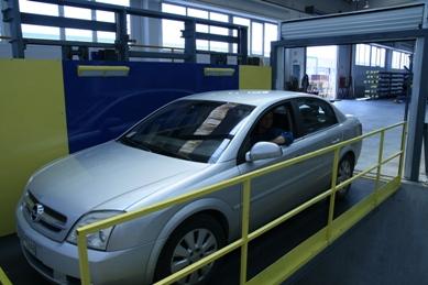 Platforme auto hidraulice KLEEMANN - Poza 1