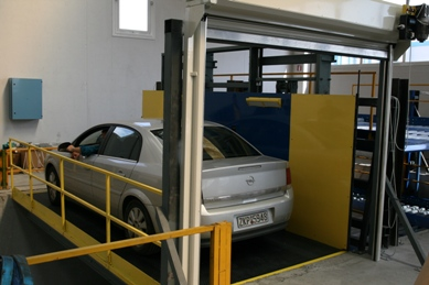 Platforme auto hidraulice KLEEMANN - Poza 5
