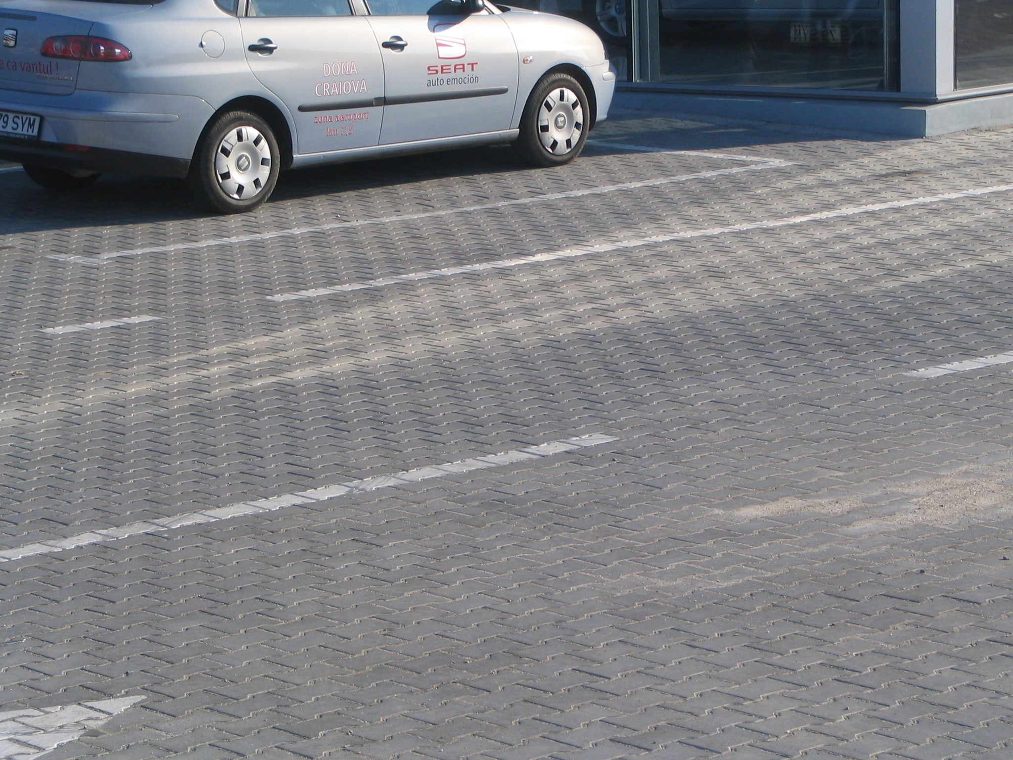 Elemente pavaj din beton ELPRECO - Poza 2