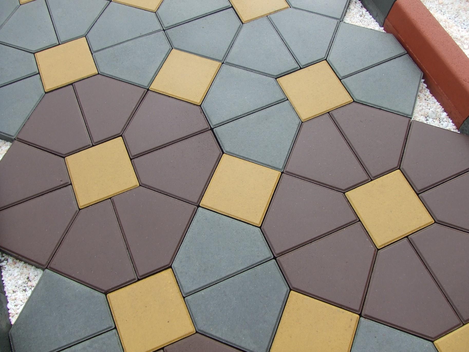Elemente pavaj din beton ELPRECO - Poza 4
