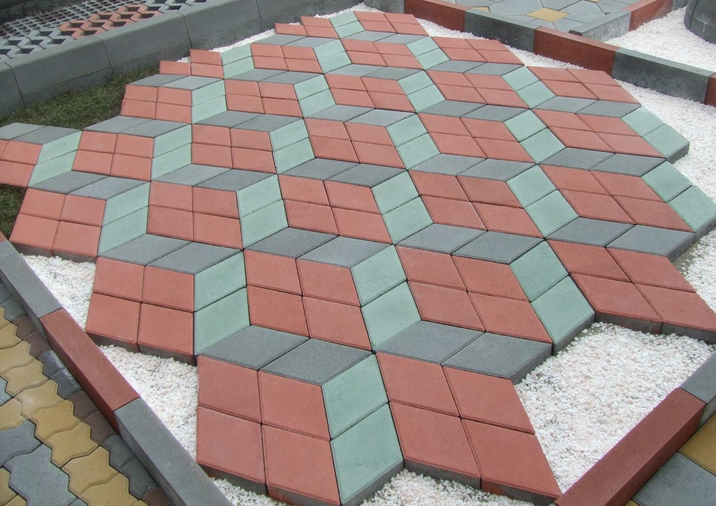 Elemente pavaj din beton ELPRECO - Poza 3