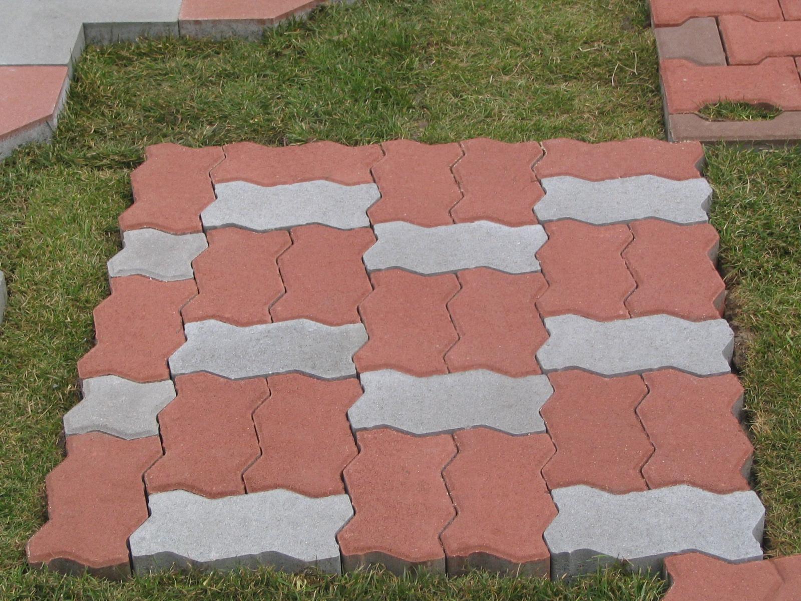 Elemente pavaj din beton ELPRECO - Poza 5