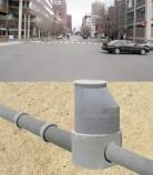 Sisteme de canalizare din beton simplu sau armat