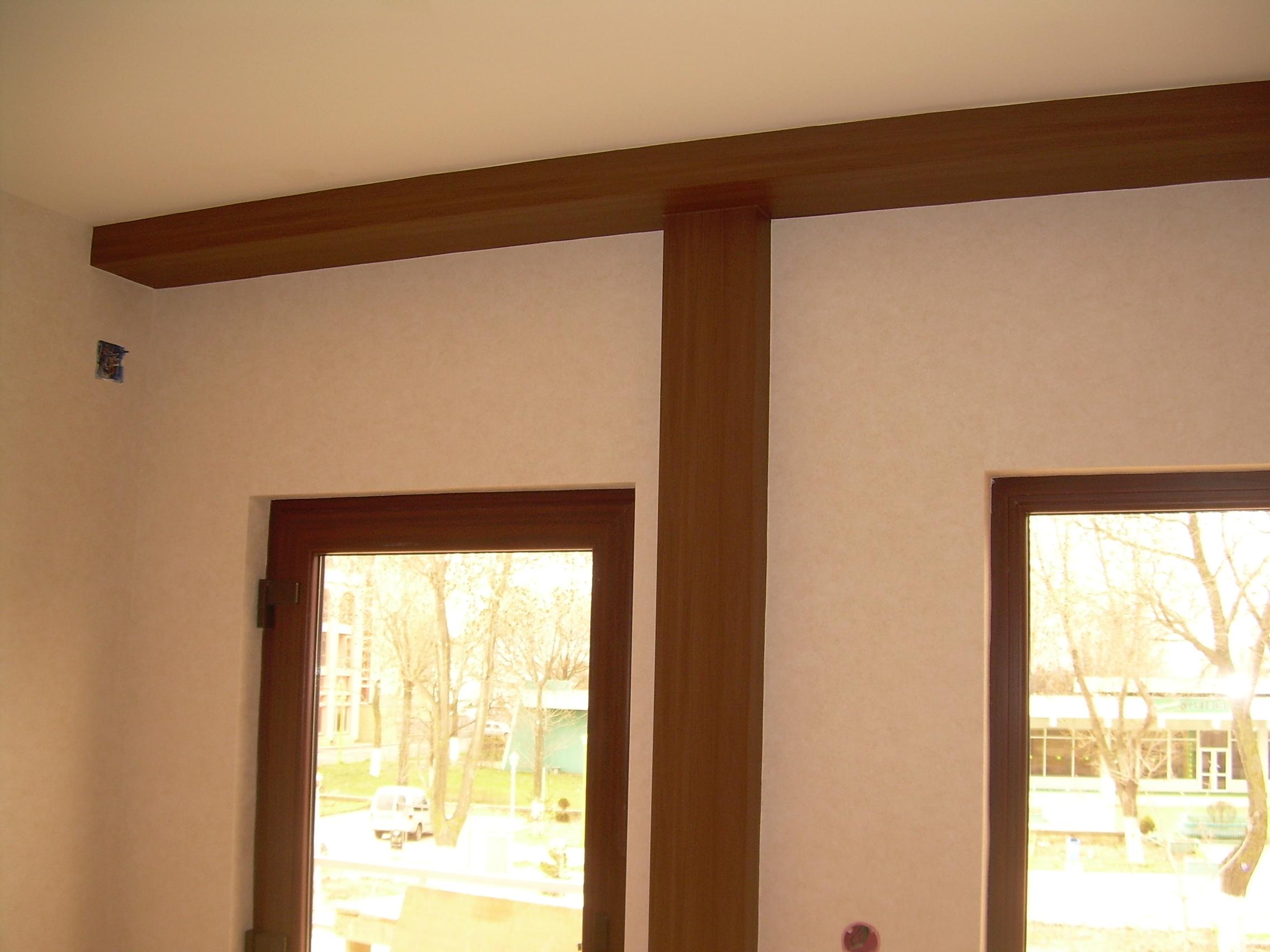 Lucrari de amenajare interioare cu tapet  - Poza 67