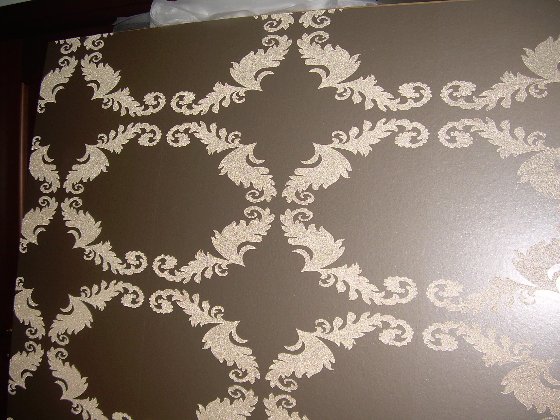 Lucrari de amenajare interioare cu tapet  - Poza 70