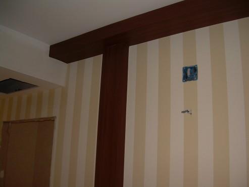 Lucrari de amenajare interioare cu tapet  - Poza 64