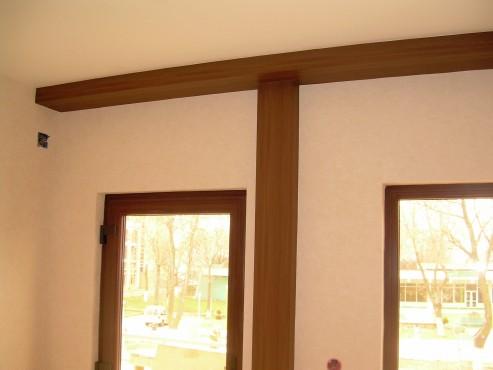 Lucrari de amenajare interioare cu tapet  - Poza 56