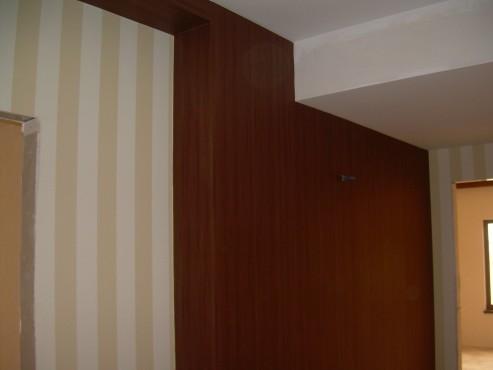 Lucrari de amenajare interioare cu tapet  - Poza 58