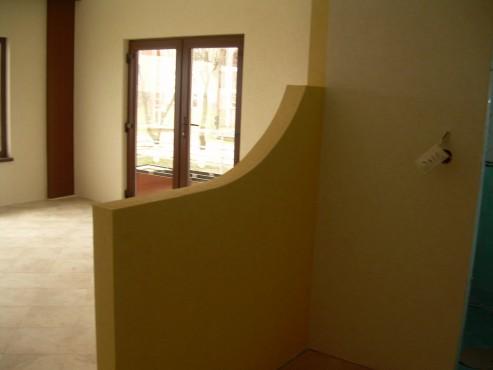 Lucrari de amenajare interioare cu tapet  - Poza 59