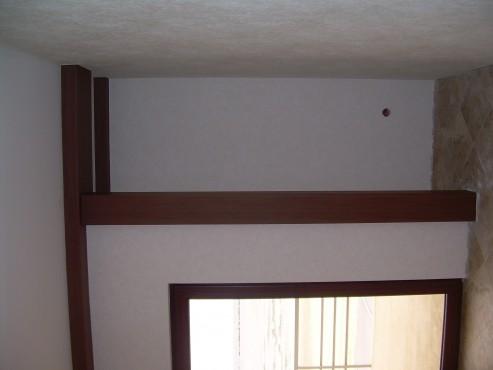 Lucrari de amenajare interioare cu tapet  - Poza 60
