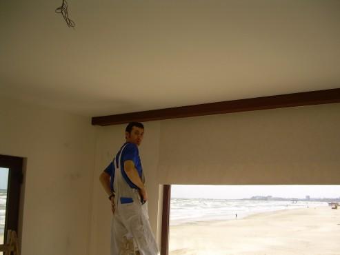 Lucrari de amenajare interioare cu tapet  - Poza 79