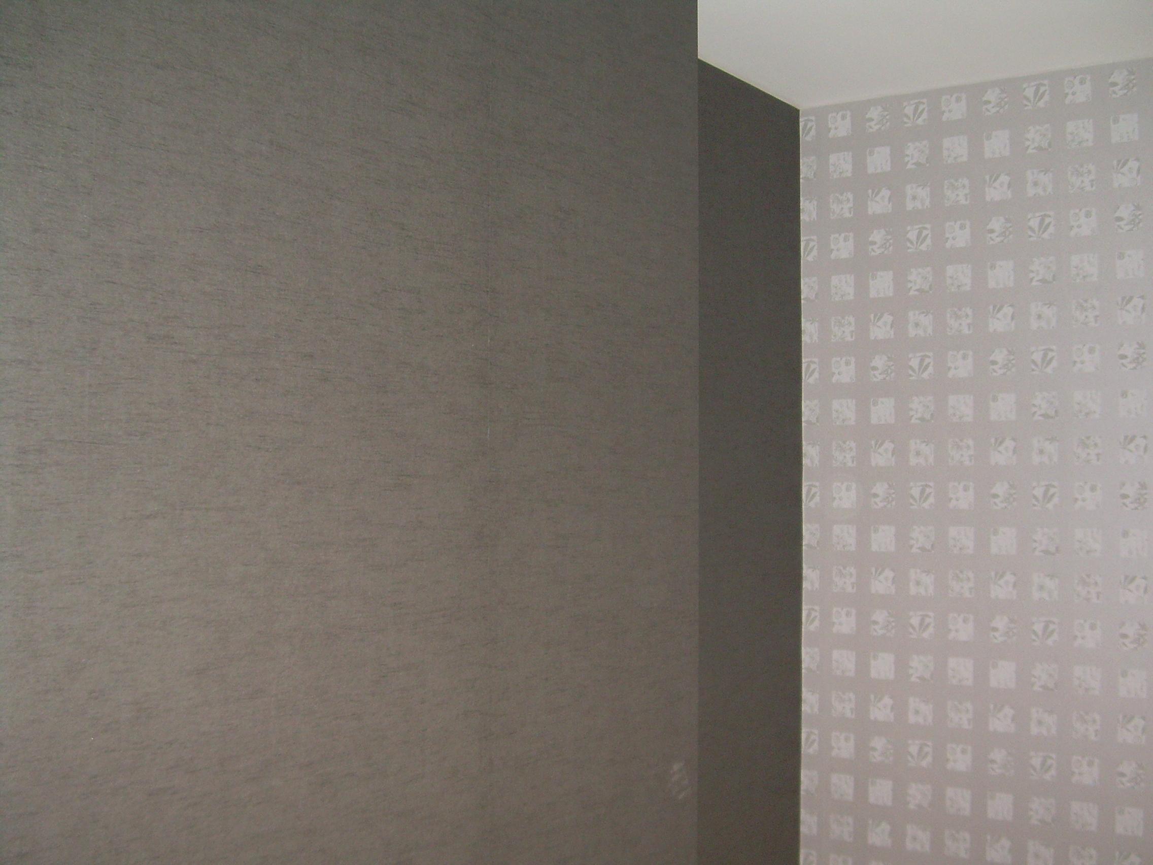 Lucrari de amenajare interioare cu tapet  - Poza 93
