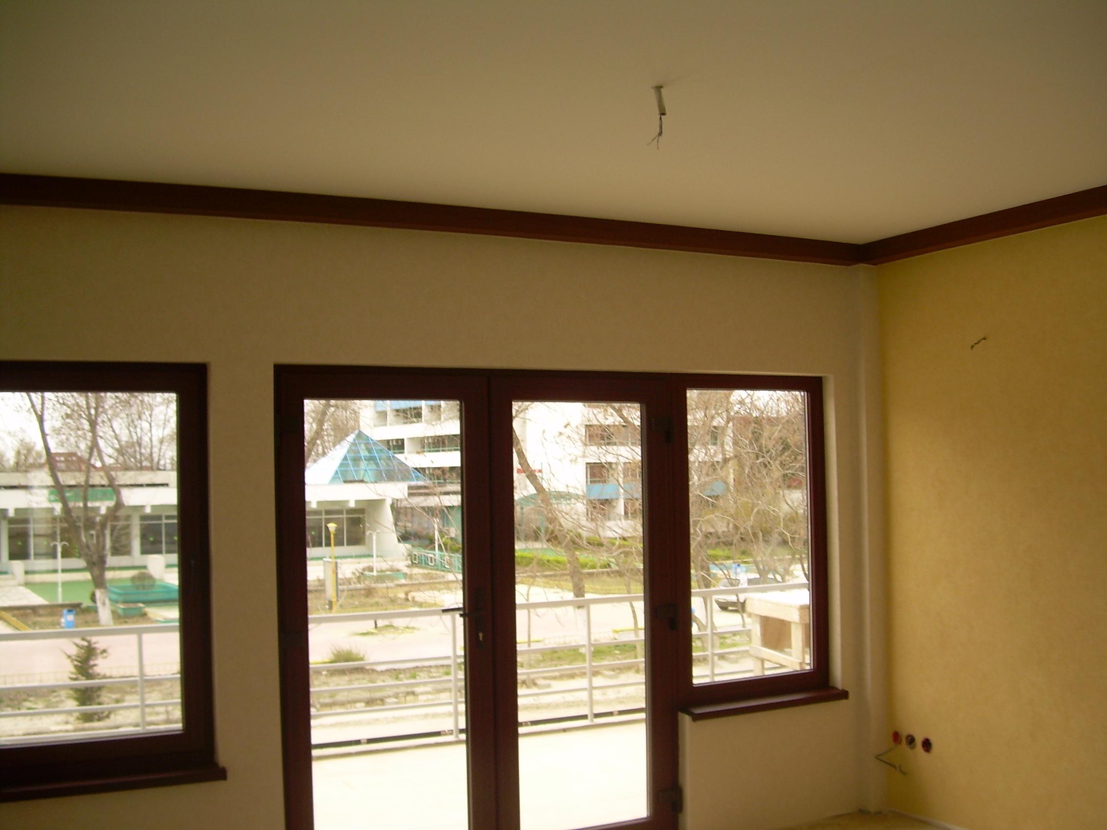 Lucrari de amenajare interioare cu tapet  - Poza 98