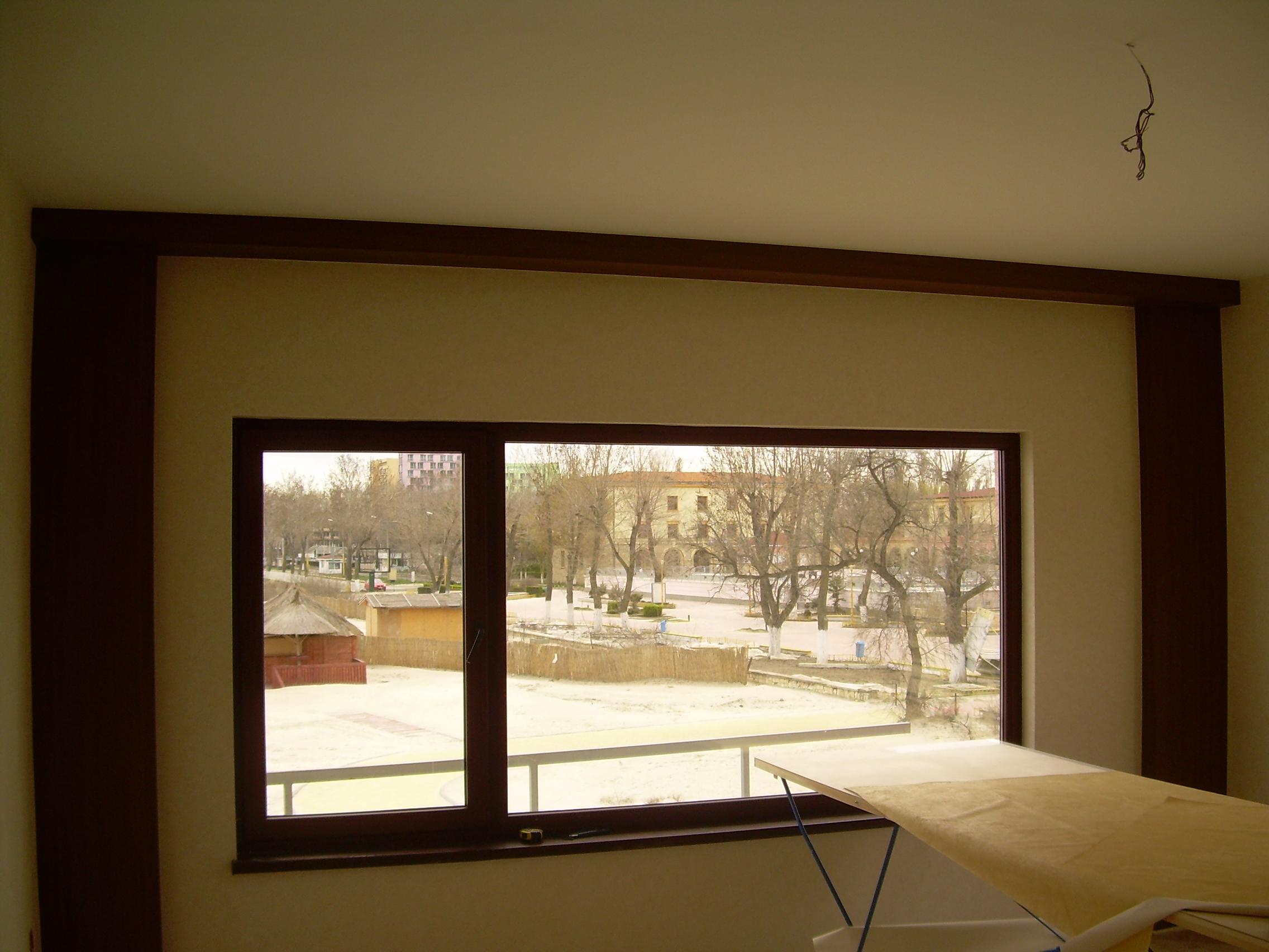 Lucrari de amenajare interioare cu tapet  - Poza 101