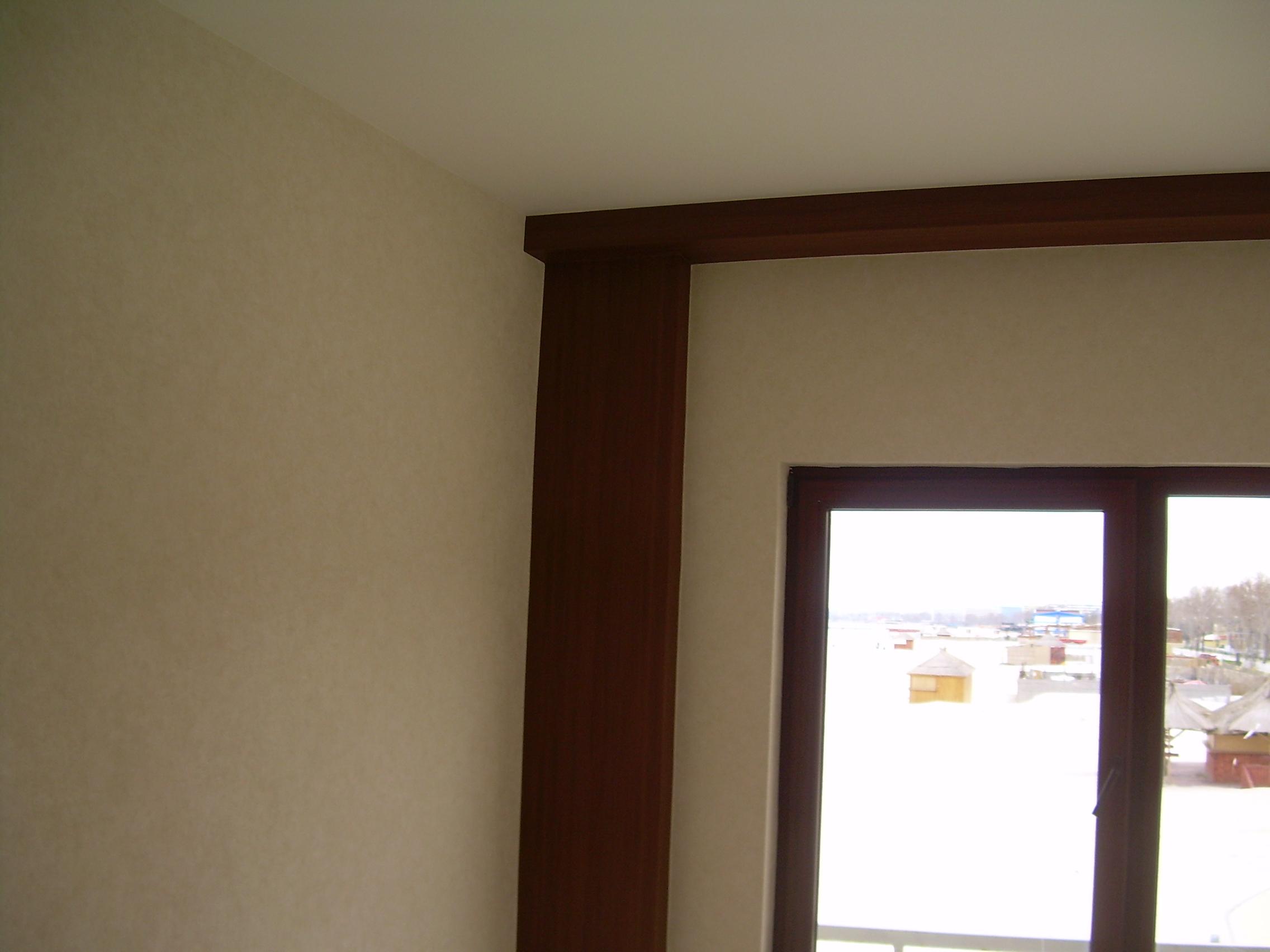Lucrari de amenajare interioare cu tapet  - Poza 1