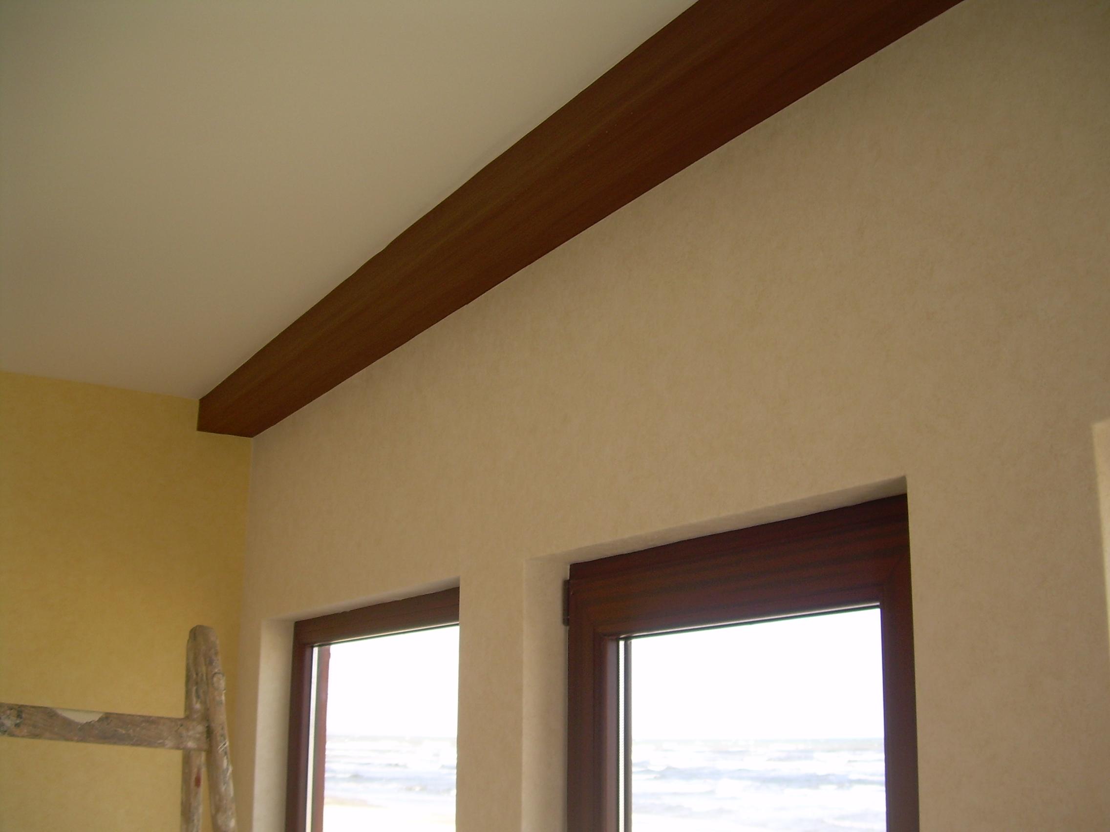 Lucrari de amenajare interioare cu tapet  - Poza 16