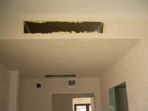 Lucrari de amenajare interioare cu tapet  - Poza 17