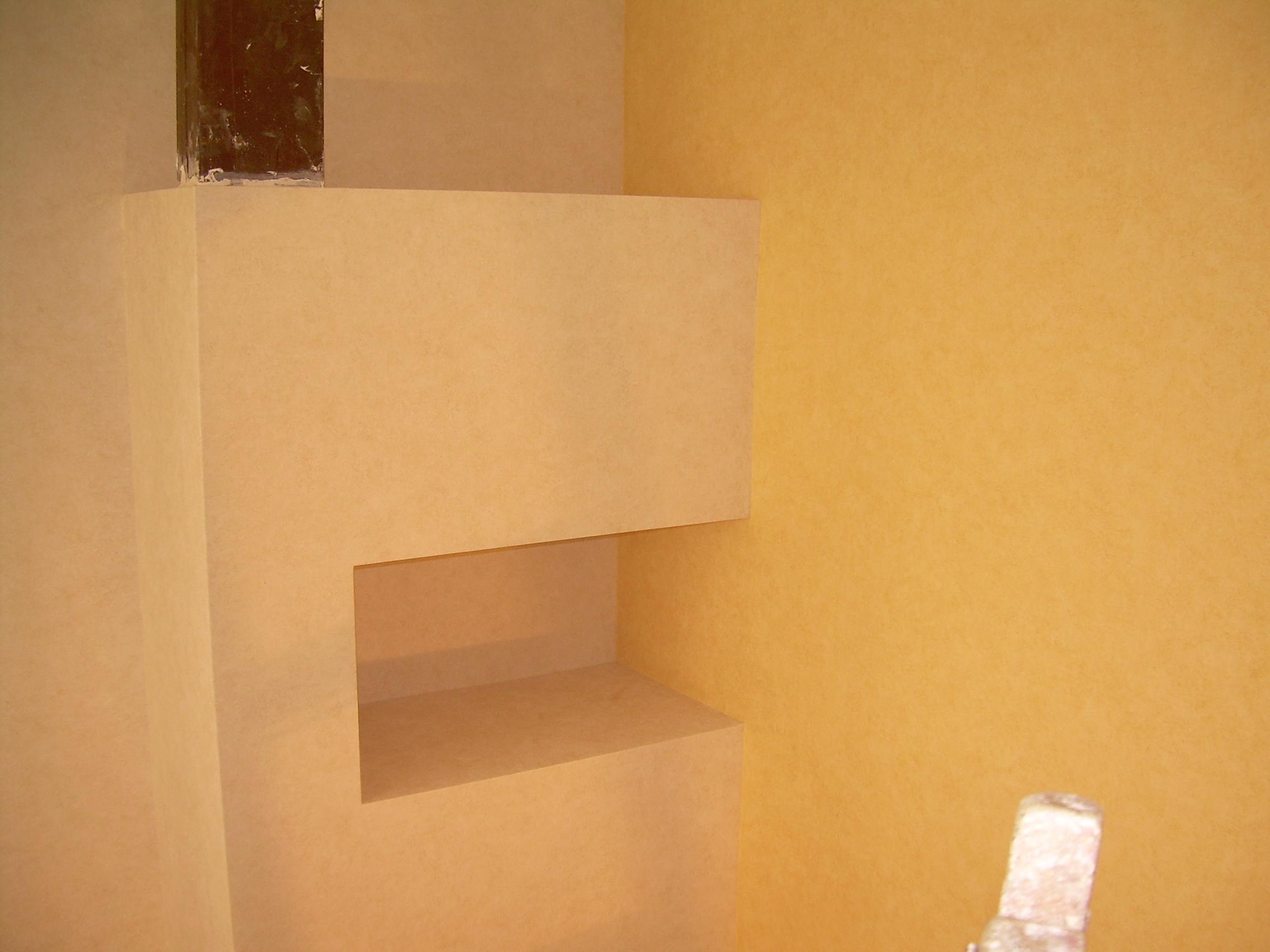 Lucrari de amenajare interioare cu tapet  - Poza 18