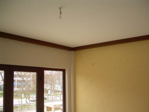 Lucrari de amenajare interioare cu tapet  - Poza 20