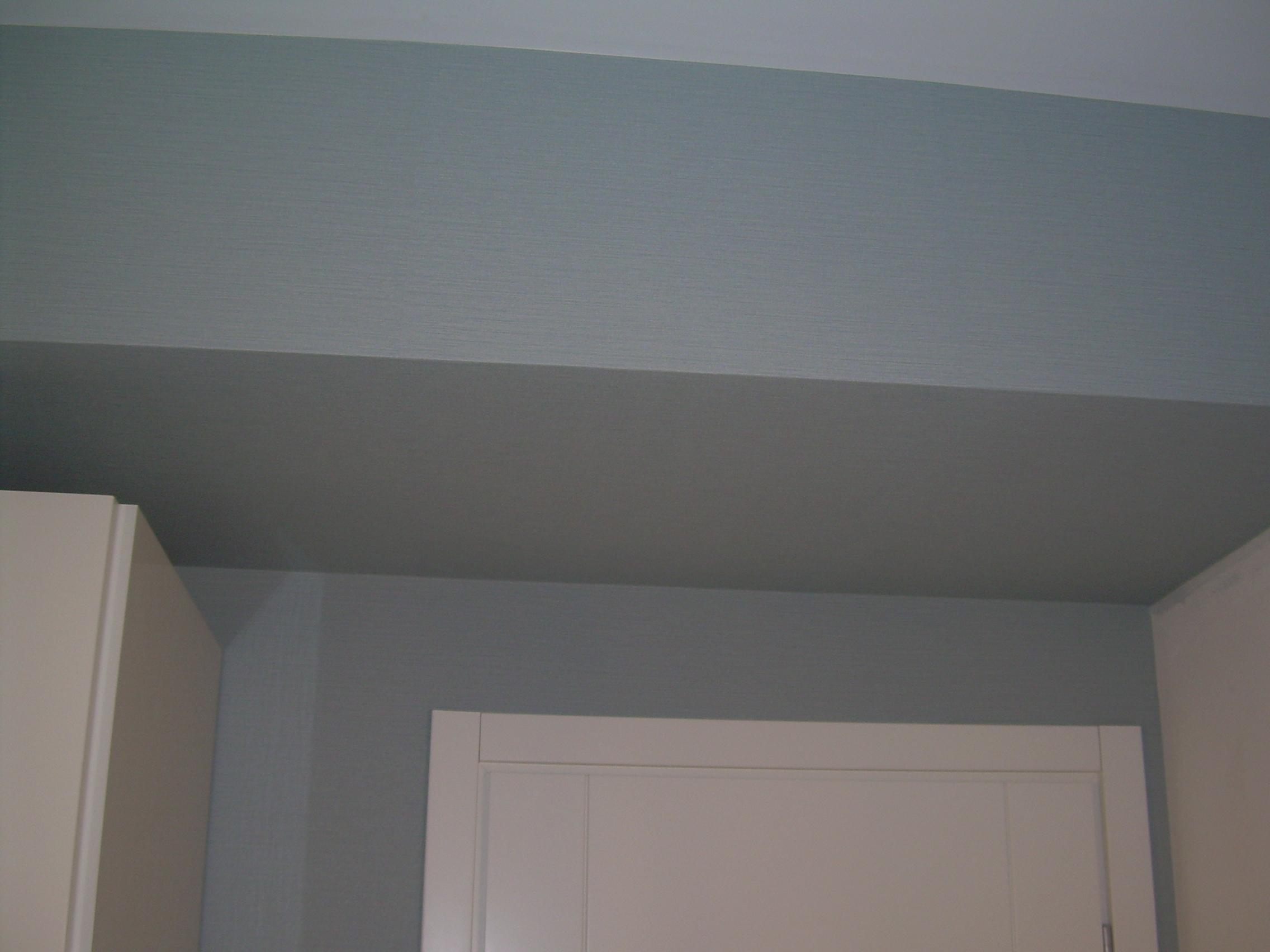 Lucrari de amenajare interioare cu tapet  - Poza 21