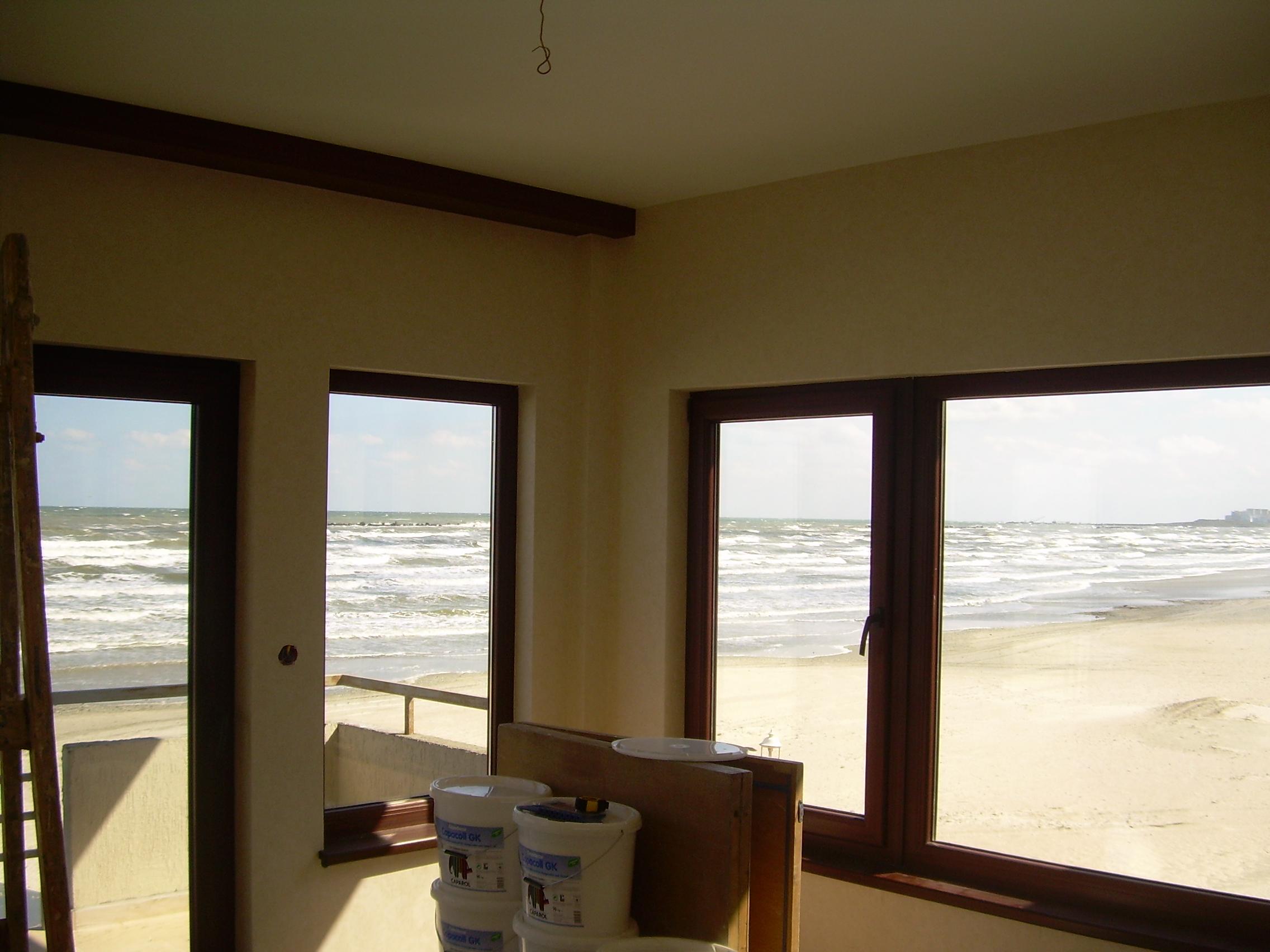 Lucrari de amenajare interioare cu tapet  - Poza 22