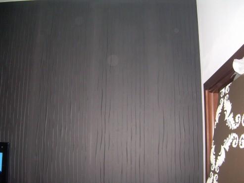 Lucrari de amenajare interioare cu tapet  - Poza 24