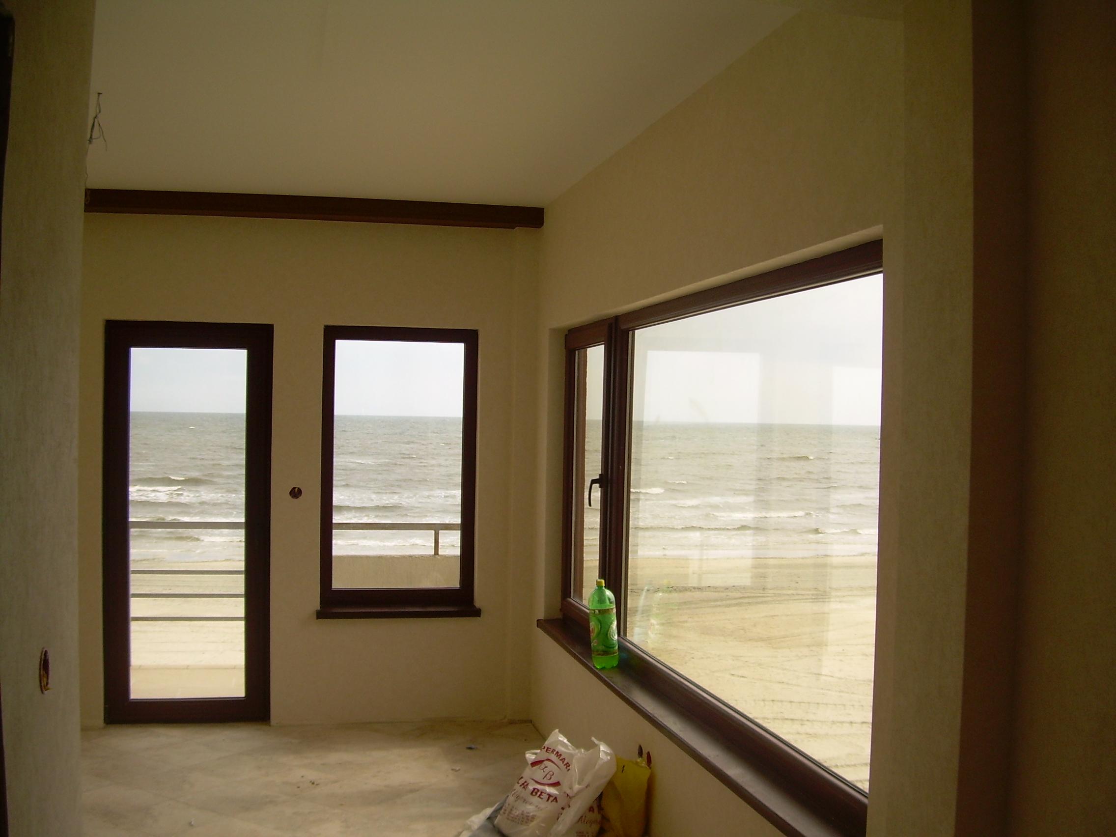 Lucrari de amenajare interioare cu tapet  - Poza 6