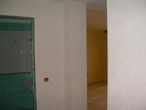 Lucrari de amenajare interioare cu tapet  - Poza 44