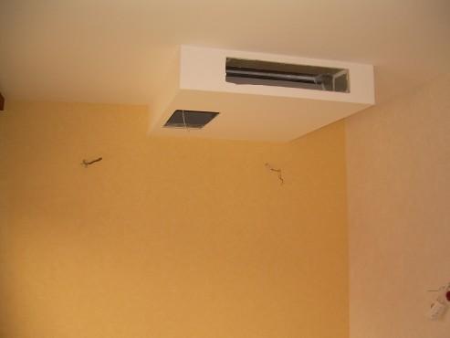 Lucrari de amenajare interioare cu tapet  - Poza 45