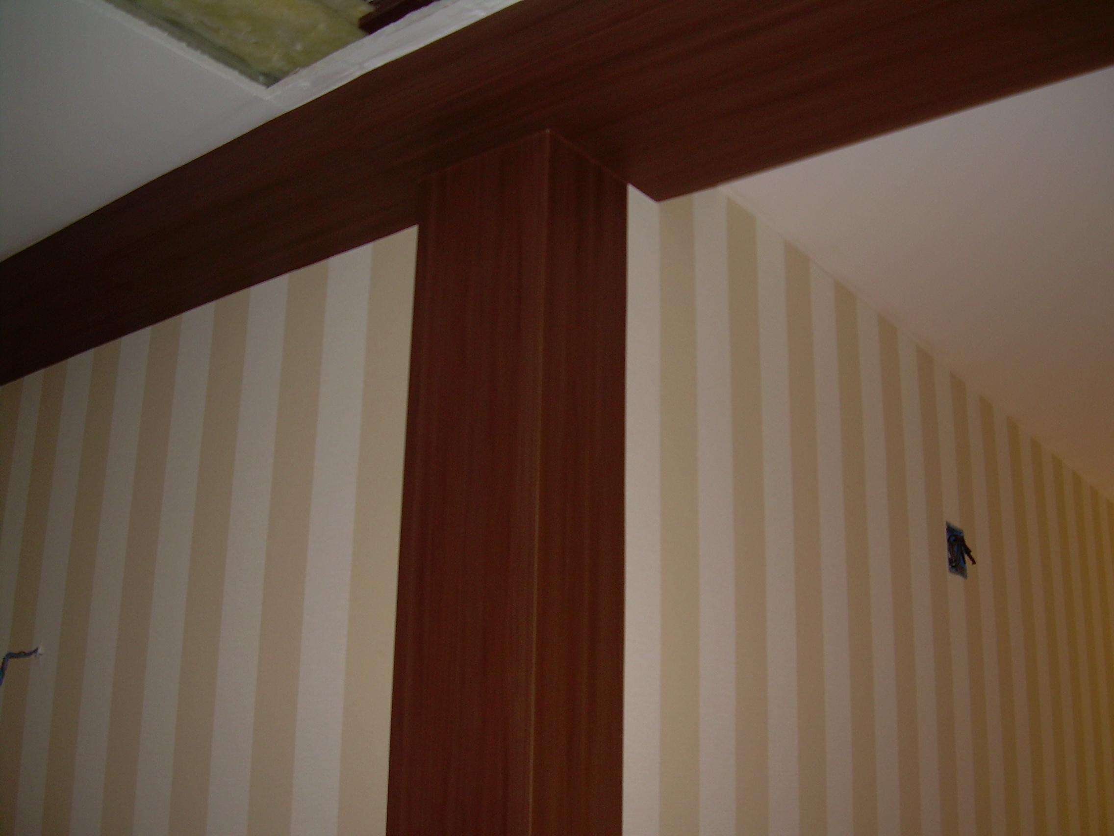 Lucrari de amenajare interioare cu tapet  - Poza 47