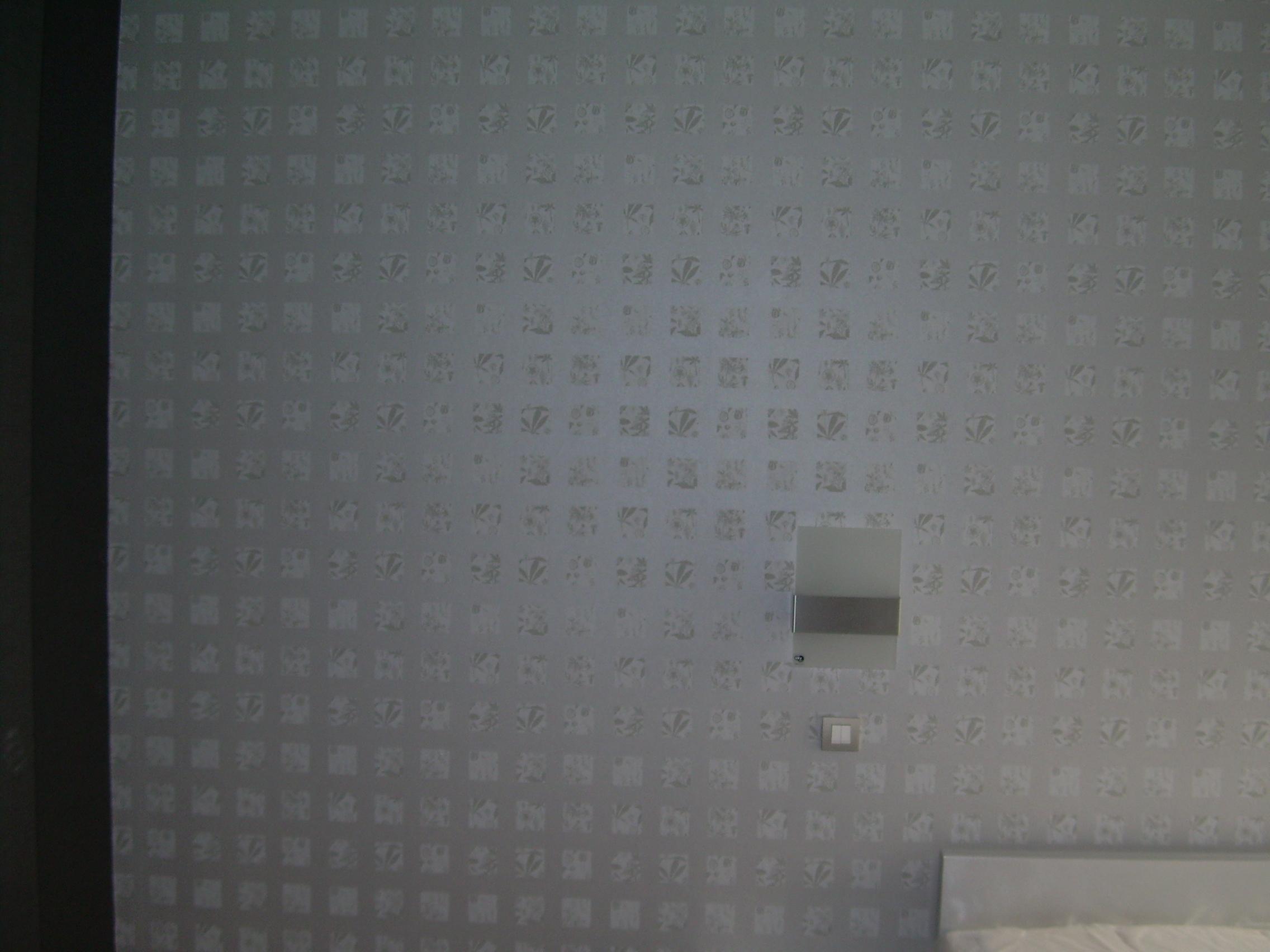 Lucrari de amenajare interioare cu tapet  - Poza 49