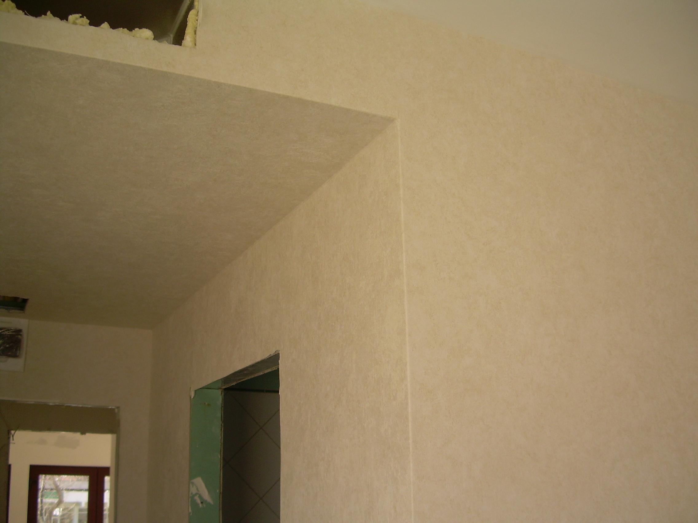 Lucrari de amenajare interioare cu tapet  - Poza 40